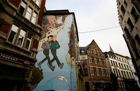 1.1414414089.5-comic-strip-mural